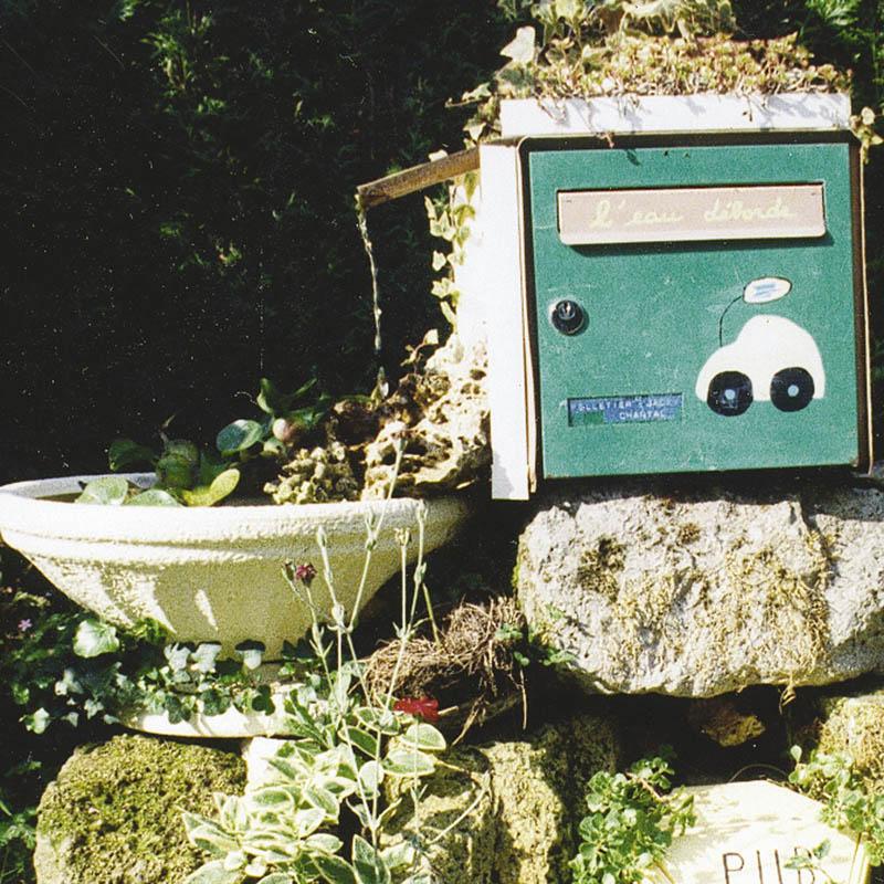 1998 L'eau des Bordes _PELLETIER