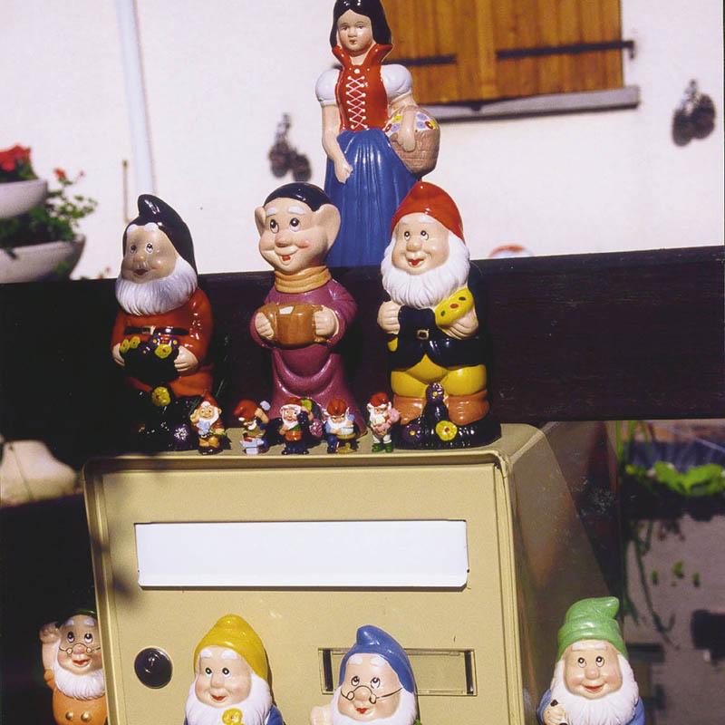 2001 Blancheneige et les 7 nains_BISSON