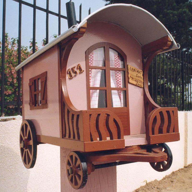 2002 La roulotte_LENFANT