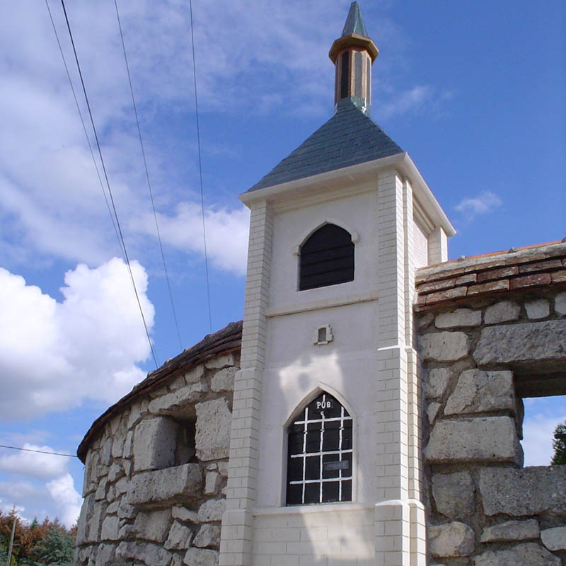 2003 L'église_MAUGAN