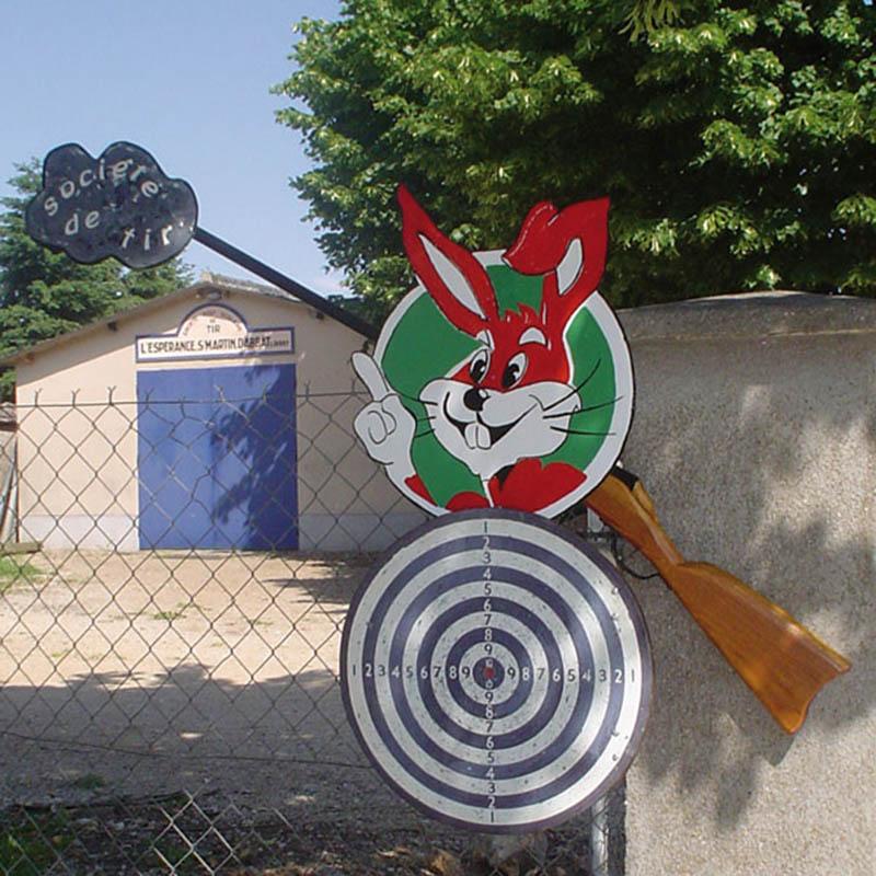 2005 Association du Tir