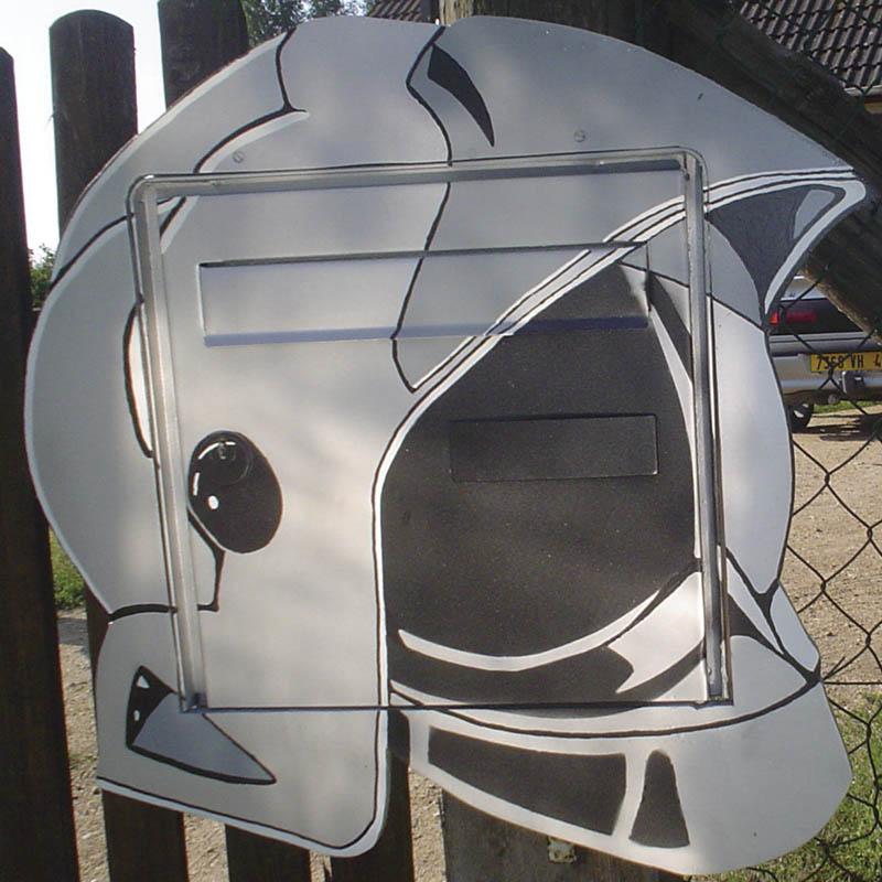 2007 Le casque de pompier_BLONDEAU