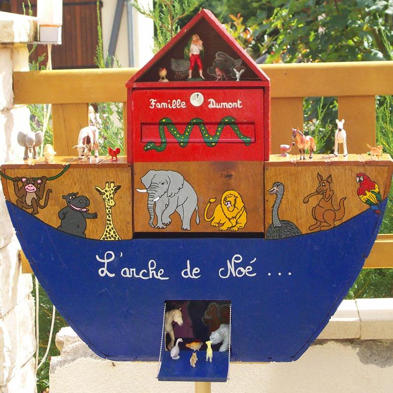 2009 L'Arche de Noé_DUMONT