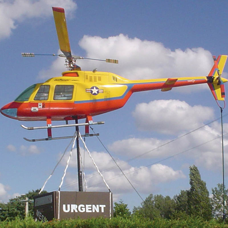 2010 L'hélicoptère_BENOI