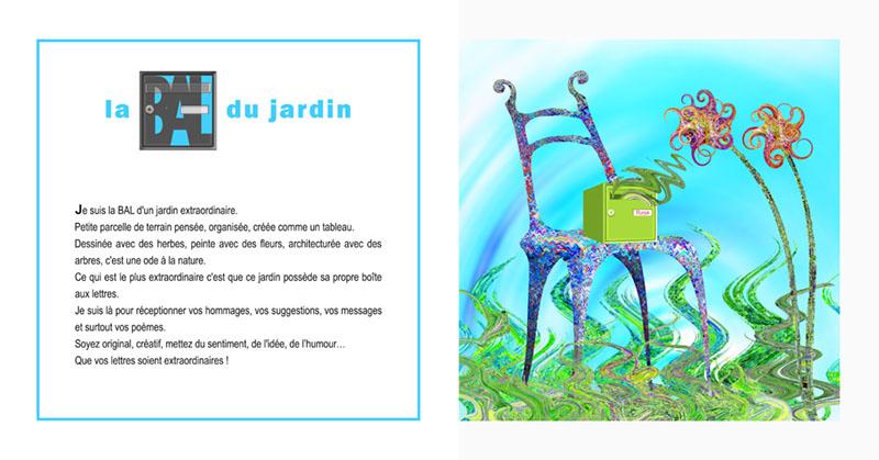 BAL du Jardin
