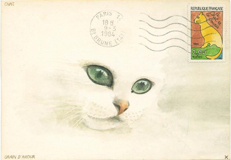 0052 le chat et la souris