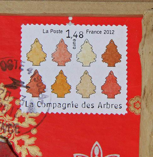 Festival UNE VIE UN ARBRE 2012