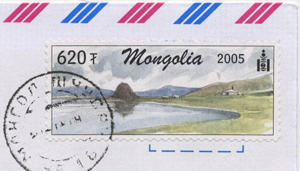 Mongolie to Marie_2