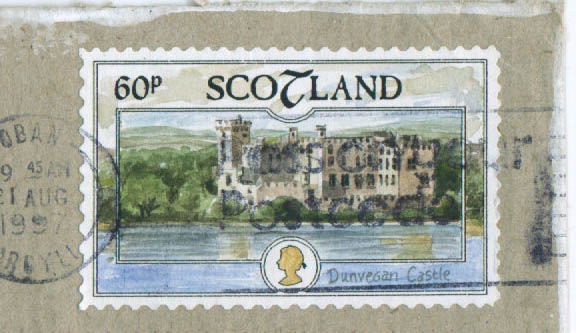 Scotland Parents1997